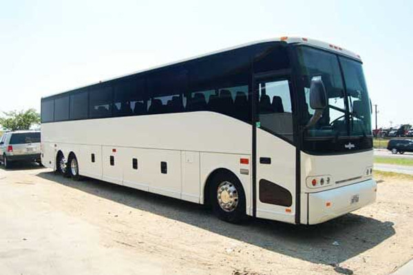 50 Persons Party Bus Augusta GA