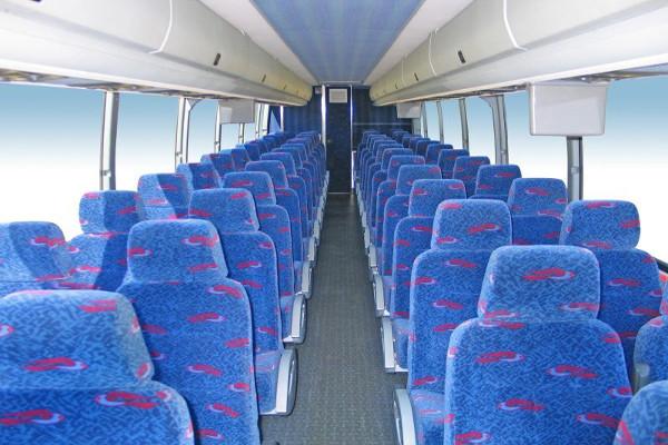 Augusta 50 Passenger Party Bus Service