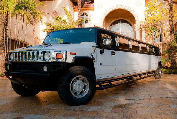 Augusta Hummer Limousines Rental