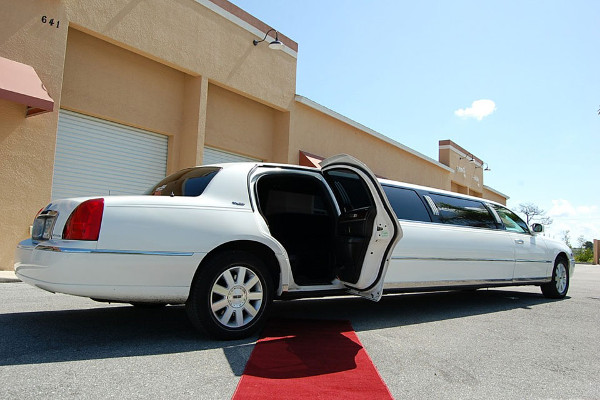 Augusta Lincoln Limos Rental