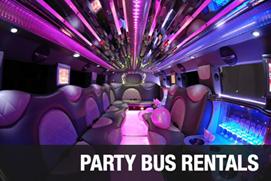 Augusta Party Bus Rentals