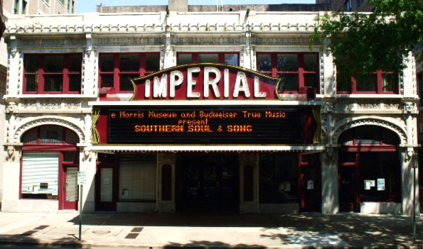 Imperial Theater Limo Service