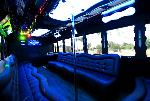 Party Bus For 40 People Augusta