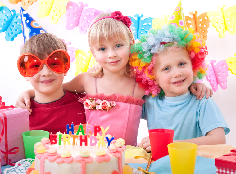 Kids Party Bus Rental Augusta