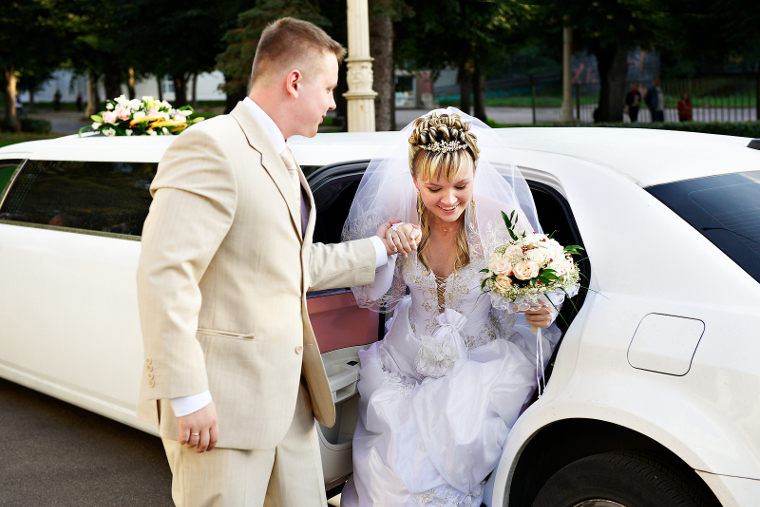 Wedding Transportation Limo Service Augusta